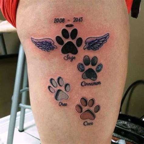 tattoo good idea 50 dog tattoo ideas tattoofanblog