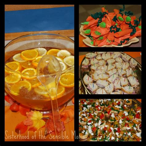pumpkin all the baby things fall baby shower ideas baby