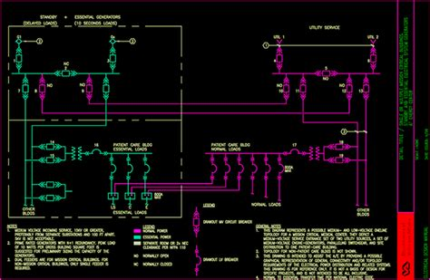 electrical design lina n