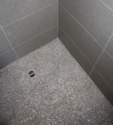 shower floor ideas alternative ideas that you could use on the shower floor