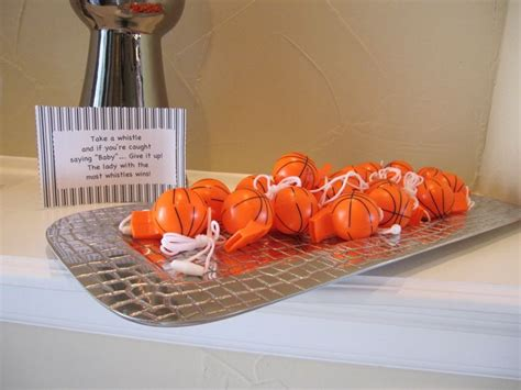 25 best ideas about basketball baby shower on