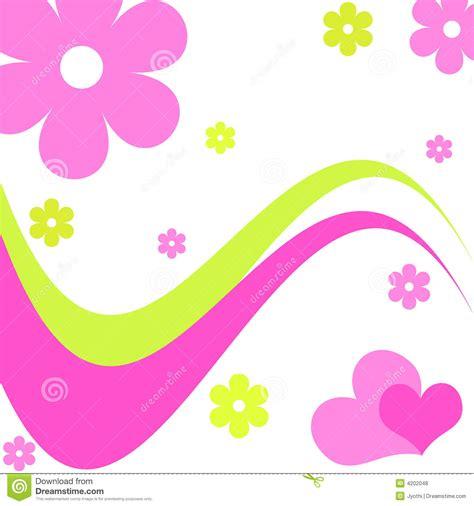 imagenes flores corazones corazones y flores