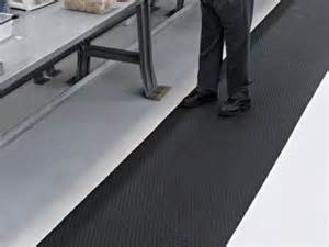 Commercial Floor Mats And Runners Traction Tread Soft Slip Resistant Cushion Mat Runner