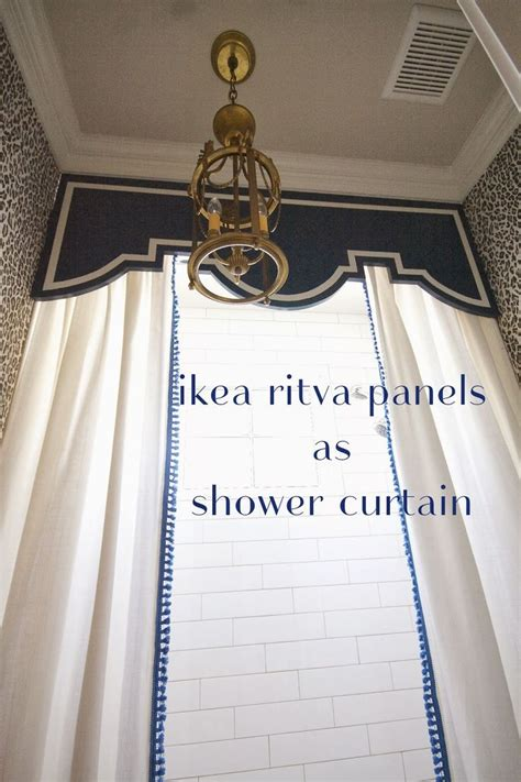 custom shower curtains extra long best 10 custom shower ideas on pinterest master shower