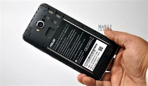 Battery Asus Zenfone Max asus zenfone max review buy it for its superb battery