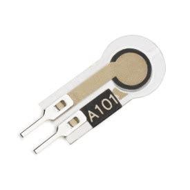 sensing resistor tekscan mini sensing resistor flexiforce a101 sensor tekscan
