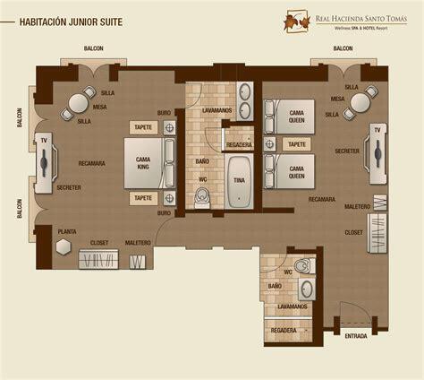 habitacion junior suite junior suite real hacienda santo tom 225 s