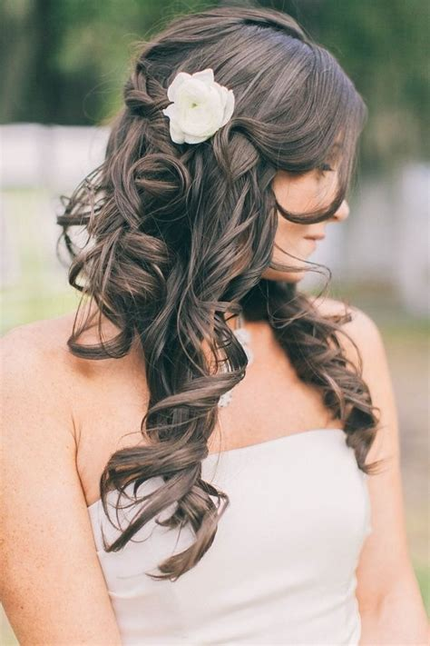 chic wedding hairstyles here we will give you lots