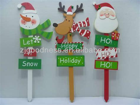 Un Patio En Santa by Buena Venta 36 H Mu 241 Eco De Nieve Santa Claus Decorativos