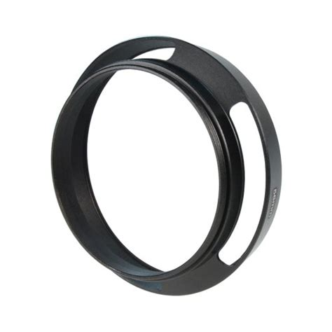 Optic Pro Ring 52mm For Canon 1 camdesign 43mm pro angle vented metal lens sun shade