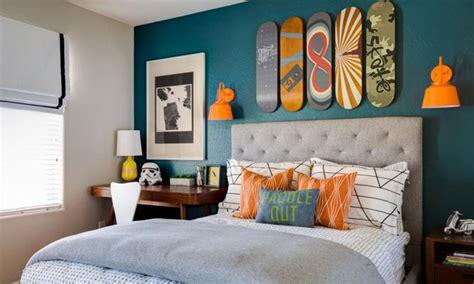 desain cat untuk dinding kamar desain kamar tidur minimalis dan keren untuk remaja decodeko