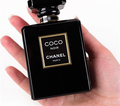 Parfum Coco Noir Chanel chanel coco noir eau de parfum review photos