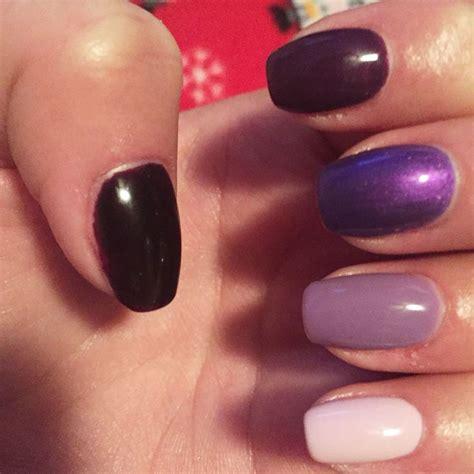 garden nails glen rock 134 best shellac images on nail scissors hair