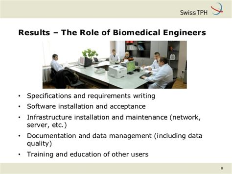 Biomedical Engineering Duties by Biomedical Engineering Duties 8 Results The Of Biomedical Engineers Biomedical