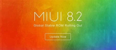 miui themes has stopped miui v8 2 10 0 global stable brings airtel volte for redmi