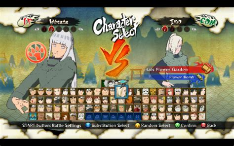 mod game naruto ultimate ninja storm 3 ryuzetsu at naruto ultimate ninja storm 3 nexus mods and
