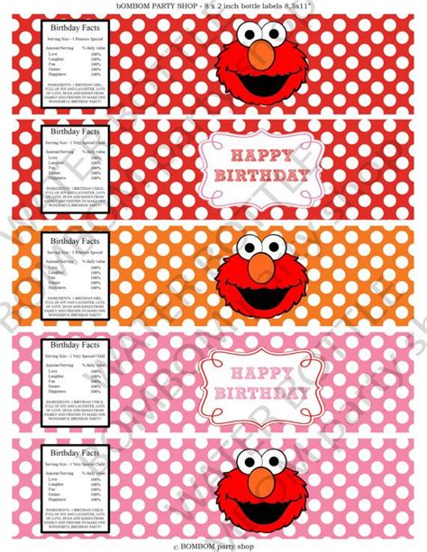 printable elmo party decorations 1000 images about elmo 2nd birthday on pinterest 2nd