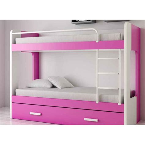 literas camas 026 litera tres camas www quatromueblesjuveniles