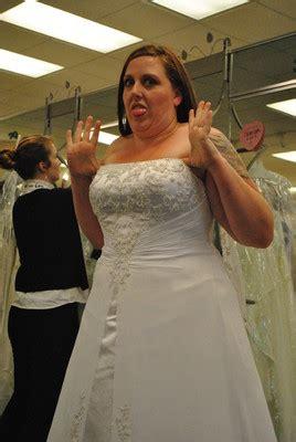 Wedding Dress Fails by Wedding Dress Fails Who Is Brave Enough Weddings
