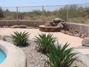 backyard desert landscaping google search my dream retirement home somewhere where it s warm