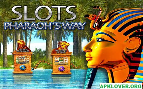 slots pharaoh s way hack apk slots pharaoh s way apk v4 1 1 unlimited money free unlimited mod apk apklover