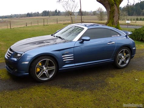 Mercedes And Chrysler by Mb Amg Wheels Crossfireforum The Chrysler Crossfire