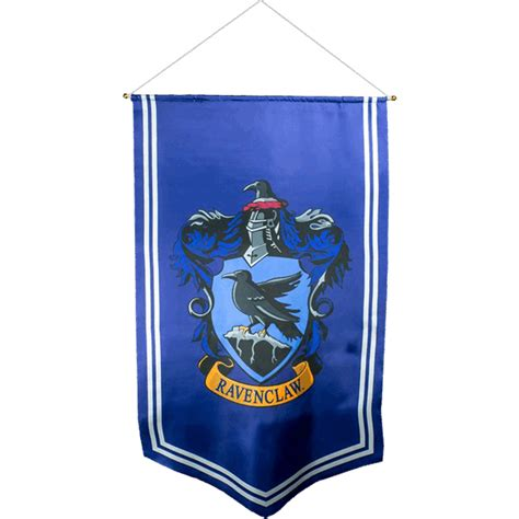 ravenclaw house harry potter ravenclaw house banner zing pop culture
