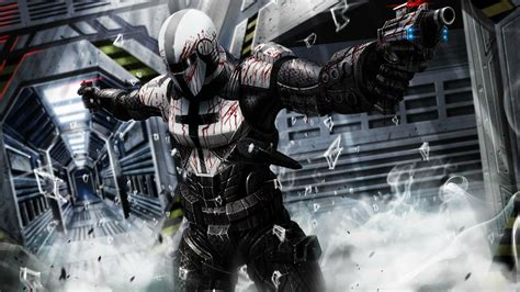 wallpaper abyss warrior boarding party full hd wallpaper and background