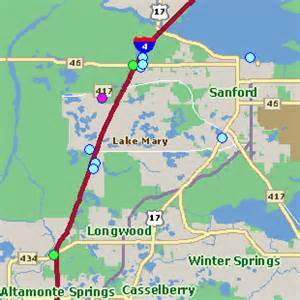 Map Of Lake Mary Florida by Lake Mary Fl Hotel Rates Comparison Amp Reservations Guide Map