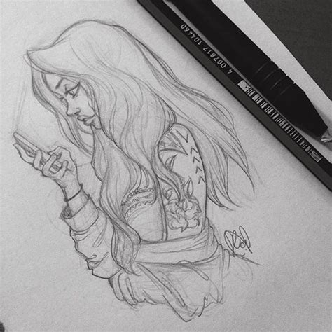 Sketches Instagram by Instagram Photo By Itslopez Via Ink361