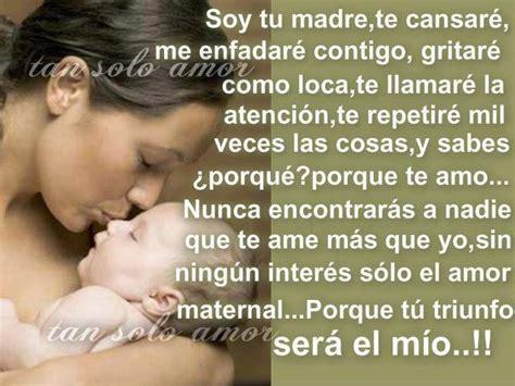 imagenes bellas amor ami madre im 225 genes con frases de amor para dedicar a un hijo