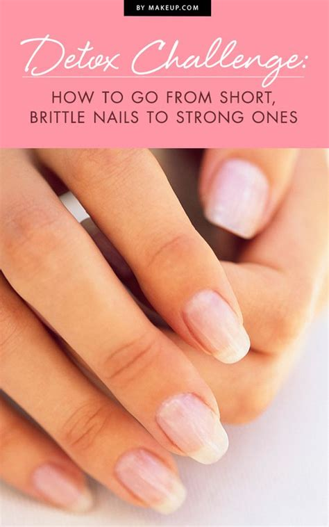 10 Tips For Nails by 10 Day Detox Detox And Nails On