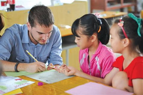 learner english a teachers a better class of teacher 1 chinadaily com cn