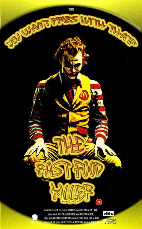 killer fast foot fast food killer by msd9 on deviantart