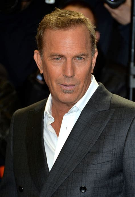 Serial Kevin Costner Brings Mr To Nyc by Ritratti In Celluloide Attore Kevin Costner Foto 1