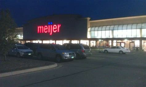 meijer department stores 6175 w sawmill rd northwest
