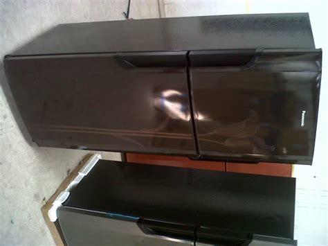 Lemari Es Side By Side harga kulkas 1 pintu sanyo terbaru harga yos