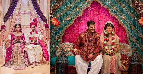 guide  attending  pakistani wedding mazaa catering
