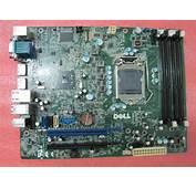 DELL Optiplex 7010 9010 SFF Socket 1155 Motherboard LA0601 WR7PY 51FJ8