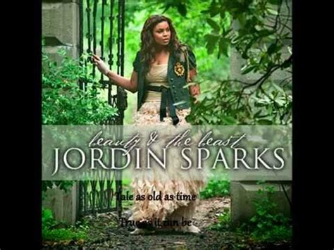 download beauty and the beast jordin sparks mp3 jordin sparks beauty and the beast lyrics hq youtube
