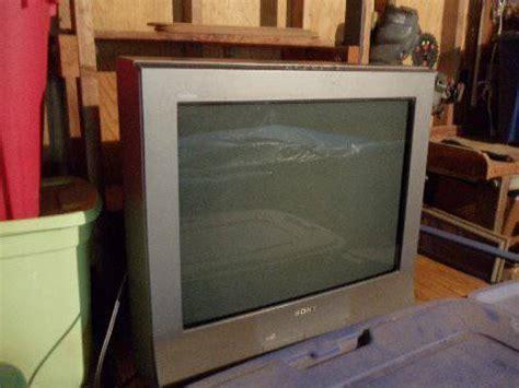 sony wega tv 60 inch l sony wega 27 for sale