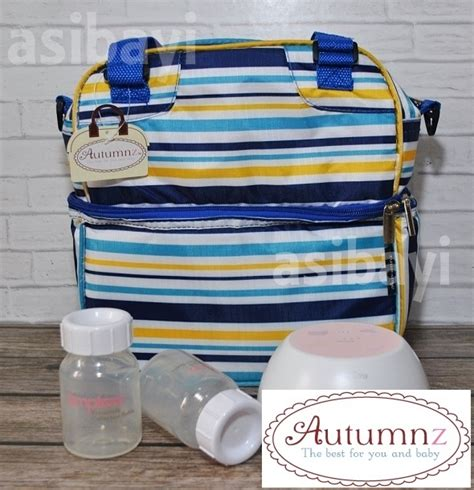 Freezer Asi Mini autumnz posh cooler bag