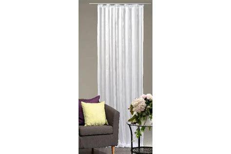 gardinen mit universalband aufhangen fertig gardine universalband h 245 x b 140 cm