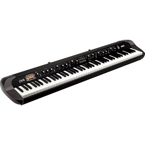 best digital pianos and keyboards 2014 reviews specs korg sv 1 stage digital piano review best digital piano