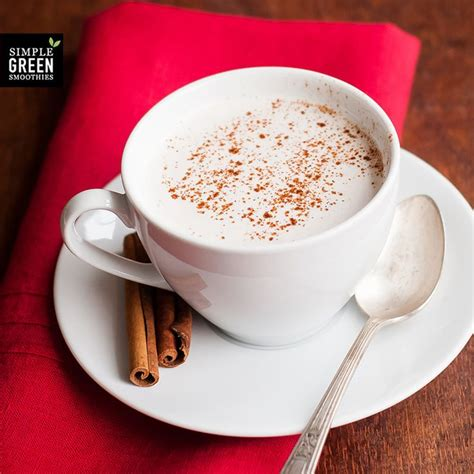 almond milk before bed spiced almond milk recipe winter coming warm and