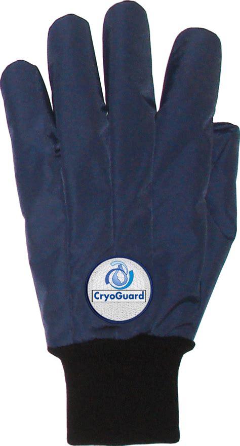 Watetproof Universal Size M labrepco waterproof wrist length cryogenic gloves size m
