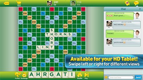 scrabble for scrabble play de android uygulamaları