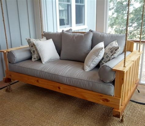 Hanging Sofa Swing by Porch Swing And Hanging Sofa Style6 1 Jpg Images Frompo