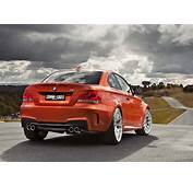 BMW 1M Coupe Production Ends  Photos 1 Of 5