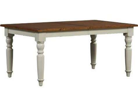 Havertys Dining Table by Dining Rooms Sandhurst Rectangle Dining Table Dining